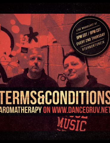 Terms&Conditions Promo Flyer